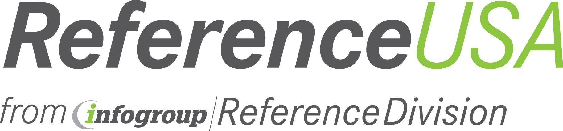 ReferenceUSA Opens in new window